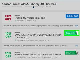 How To Get Discounts On Amazon: 11 Steps (with Pictures ...