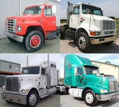 100 International Semi Trucks For Sale Truck Hoods For All Makes Models Of Medium Heavy Duty