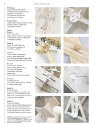 100 Studio 4 Architects BA Architecture Stage 2 Catalogue 2016 By Central Saint