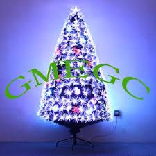 150 Cm Black White LEDs Wobbler Colorful LED Lights Snowflake Snowman Top