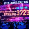 Ngày độc thân 11-11: Alibaba ghi nhận doanh thu kỷ lục 56 tỉ USD ...