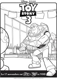 Coloriage Woody Toy Story à Imprimer