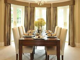 Dining Room Drapes Beautiful Draperies Photos Home Decorating Ideas With Regard To