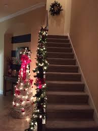 Michaels Pre Lit Christmas Trees by Mackinac Week 11 29 15 Bree U0027s Mackinac Island Blog