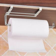 küchenrollenhalter unter schrank edelstahl toilettenpapier