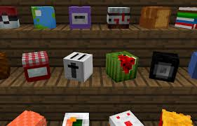 The guide to all the minecraft heads Minecraft mand Science