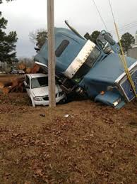 100 Logging Truck Accident Residents Say Logging Truck Accident Has Been A Long Time Coming