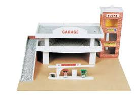 plans build wooden toy garage quick woodworking projects