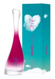 kenzo amour make me fly kenzo perfume a new fragrance for 2016