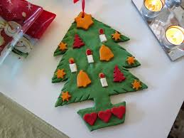 Christmas Tree Meringues Tesco by Michelle Louise Love 2014