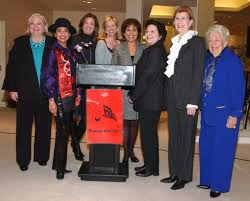 100 Mary Ann Thompson WomenThatSoarinterviewWith2008HonoreeFrenk