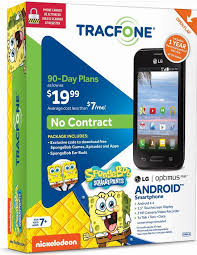 TracFone LG Optimus Fuel Smartphone Review