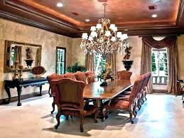Traditional Dining Room Colors Color Schemes Formal