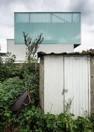 100 Carl Turner Architects Tim Crocker Slip House Divisare