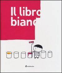 Il Libro Bianco Silvia Borando Lorenzo Clerici E Elisabetta Pica 2013