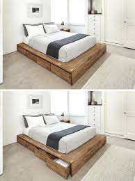 Beds With Storage Underneath – Robys