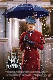 El Regreso De Mary Poppins Críticas De Prensa SensaCinecom