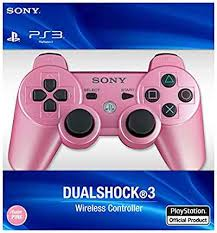 Amazon PlayStation 3 Dualshock 3 Wireless Controller Candy