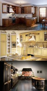 Italian Kitchen Ideas Italian Kitchen Design Ideas
