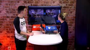 100 Studio Mode PTZOptics Live Video Blog OBS RTSP Feed In