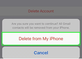 4 Solutions to Delete Contacts from iPhone Individually and In