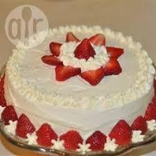 dessert avec creme fouettee les 25 meilleures idées de la catégorie gâteaux à la crème