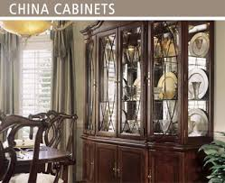 Crafty Inspiration Dining Room China Cabinets 15