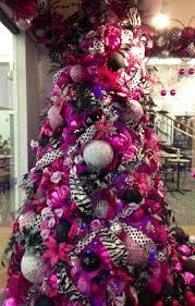 Evergleam Pink Aluminum Christmas Tree by 134 Best Christmas Trees Christmas Trees Images On Pinterest