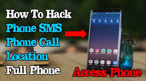 How to Hack Any phone without knowing them & View history on your