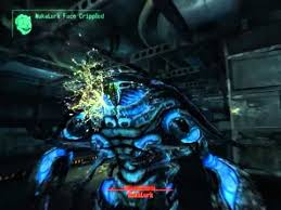 Fallout 3 The Velvet Curtain Puzzle by Fallout 3 Walkthrough Goty Edition Very Hard Part 181 No