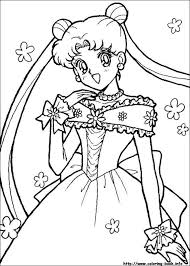 12 Sailor Moon Pictures To Print And Color Last Updated November 19th