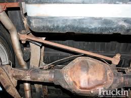 100 72 Chevy Truck 1967 C10 Buildup Hotchkis Sport Suspension Total Vehicle