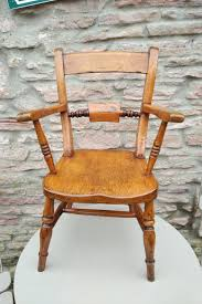 Fine Example Of A 19th Century Child's Chair - Antiques ... Modern Old Style Rocking Chair Fashioned Home Office Desk Fding The Value Of A Murphy Thriftyfun Vintage Mid Century Large Cane Rocking Horse The Hoarde Antique Early 19thc Cedar Childs Welsh C182040 In Oak Country Fniture Ten Most Highly Soughtafter Chairs Collectors Weekly Upholstered Spring Loaded On Casters Gallery Good Bones English Victorian Mahogany Wavy Hans Wegner For Tarm Stole Teak And Wool Small Wood Carved Chair Famous His Sam Maloof Made That