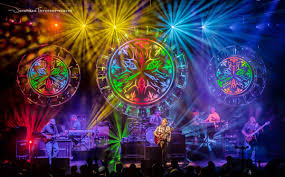 Widespread Panic Halloween by Widespread Panic 09 17 2017 St Augustine Fl Panicstream