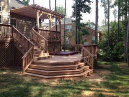Bi-level Deck | Home | Pinterest | Deck Plans, Decks And Deck Design Fiberon Two Level Deck Decks Fairfield County And Decking Walls Patios 2 Determing The Size Layout Of A Howtos Diy Backyard Landscape 8 Best Garden Design Ideas Landscaping Our Little Dirt Pit Stephanie Marchetti Sandpaper Glue Large Marine Style Home With Jacuzzi View Stock This House Has Sunken Living Room So People Can Be At Same 7331 Petursdale Ct Boulder Luxury Group Real Estate Patio The 25 Tiered On Pinterest Multi Retaing Wall Plants In Backyard Photo Image Bathroom Wooden Hot Tub Using Privacy Screen Pictures Arizona Pool San Diego