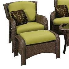 Sears Lazy Boy Patio Furniture by Griffin Replacement Cushion Set Garden Winds