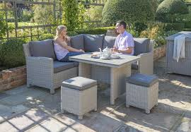 Kettler Outdoor Furniture Covers by Kettler Palma Mini Casual Dining Suite Cover Cambridge Home U0026 Garden