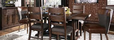 Zenfield Dining Set Room Ideas