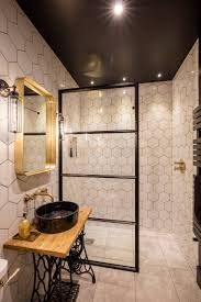 15 Stunning Eclectic Bathroom Designs That Will Inspire You | Home ... Photos Hgtv Eclectic Bathroom With Large Decorative Haing Light Bathrooms Black Walls Best Interior Fniture Plete Ideas Example Vintage Pictures Beach Nautical Themed Hgtv Small Heavenly Design Cool Medium Tile Stone Flooring America Decor Debizzcom In Sydney Style 25 Bohemian On Modern 60 Decoration Livingmarchcom