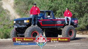 100 Top Trucks Of 2014 The Tow Test And Frame Twister Truck Challenge