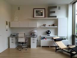 Ikea Besta Burs Desk by Ikea Besta Burs Home Office With Alex Drawers Lack Shelving