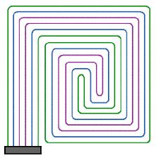 Pex Radiant Floor Heating by Diy Hydronic Floor Heating Page 14 Ecorenovator