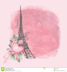 Vintage Background Paris Stock Photos Images Pictures 4069