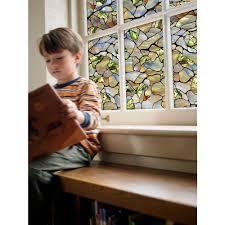Artscape Decorative Window Film by Artscape 24 In X 36 In Vista Decorative Window Film 01 0150