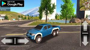 100 Driving Truck Games Driver 6x6 Hill Android IOS Gameplay Trailer
