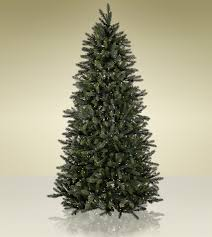 7 Artificial Christmas Trees
