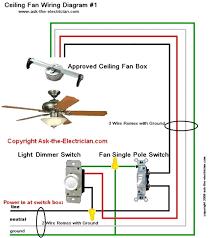 Hampton Bay Ceiling Fan Instructions by Harbor Breeze Ceiling Fan Wiring Guide Integralbook Com