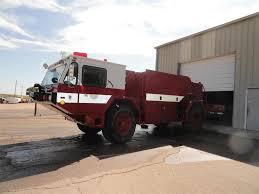 100 Fire Trucks Unlimited 1985 Oshkosh AS32P19 Truck Cummins For Sale Lamar CO 7608 MyLittleSalesmancom
