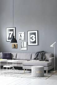 grau als wandfarbe wie schön ist das denn graue wände