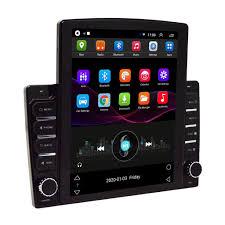 autoradio car player neu android 8 1 tesla 9 7 hd 1080p auto vertikaler bildschirm unterstš tzt rš ckfahrkamera